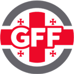 Эмблема (логотип) турнира: Чемпионат Грузии 2018. Logo: Georgia