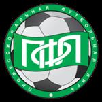 Эмблема (логотип) турнира: Чемпионат России 2004. Logo: Russia