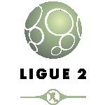 Эмблема (логотип) турнира: Чемпионат Франции 2014/15. Logo: