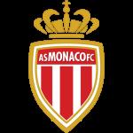 Эмблема (логотип): Футбольный клуб «Монако». Logo: Association Sportive de Monaco Football Club