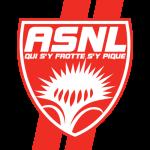 Эмблема (логотип): Футбольный клуб «Нанси». Logo: Association Sportive Nancy-Lorraine