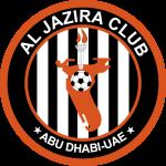 Эмблема (логотип): Футбольный клуб «Аль-Джазира» Абу-Даби. Logo: Al-Jazira Sports & Culture Club