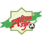 Эмблема (логотип): Футбольный клуб «Алтын Асыр» Ашхабад. Logo: Football Club Altyn Asyr Ashgabat