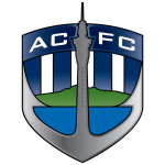 Эмблема (логотип): Футбольный клуб «Окленд Сити» Окленд. Logo: Auckland City Football Club