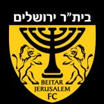 Эмблема (логотип): Футбольный клуб «Бейтар» Иерусалим. Logo: Beitar Jerusalem Football Club