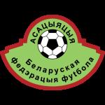Эмблема (логотип): Юношеская сборная Беларуси (U-18). Logo: Belarus national under-18 football team