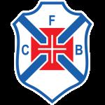 Эмблема (логотип): Футбольный клуб «Белененсиш» Лиссабон. Logo: Clube de Futebol Os Belenenses