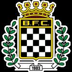 Эмблема (логотип): Футбольный клуб «Боавишта» Порту. Logo: Boavista Futebol Clube