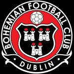 Эмблема (логотип): Футбольный клуб «Богемианс» Дублин. Logo: Bohemian Football Club