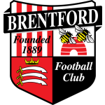 Эмблема (логотип): Футбольный клуб «Брентфорд». Logo: Brentford Football Club