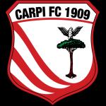 Эмблема (логотип): Футбольный клуб «Карпи». Logo: Carpi Football Club 1909 S.r.l.