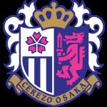 Эмблема (логотип): Футбольный клуб «Сересо Осака» Осака. Logo: Cerezo Osaka