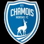 Эмблема (логотип): Футбольный клуб «Ньор». Logo: Chamois Niortais Football Club