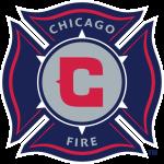 Эмблема (логотип): Футбольный клуб «Чикаго Файр» Чикаго. Logo: Chicago Fire Soccer Club