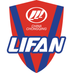 Эмблема (логотип): Футбольный клуб «Чунцин Лифань» Чунцин. Logo: Chongqing Lifan Football Club