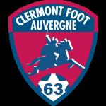 Эмблема (логотип): Футбольный клуб «Клермон» Клермон-Ферран. Logo: