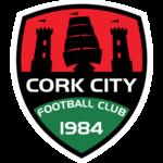 Эмблема (логотип): Футбольный клуб «Корк Сити» Корк. Logo: Cork City Football Club