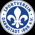 Эмблема (логотип): Футбольный клуб «Дармштадт 98» Дармштадт. Logo: Sportverein Darmstadt 1898 e. V.