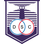 Эмблема (логотип): Спортивный клуб «Дефенсор Спортинг» Монтевидео. Logo: Defensor Sporting Club