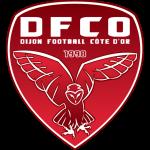 Эмблема (логотип): Футбольный клуб «Дижон». Logo: Dijon Football Côte-dOr