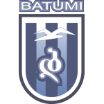 Эмблема (логотип): Футбольный клуб «Динамо» Батуми. Logo: Football Club Dinamo Batumi