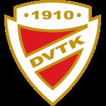 Эмблема (логотип): Футбольный клуб «Диошдьёр» Мишкольц. Logo: Diósgyőr- Vasgyári Testgyakorlók Köre
