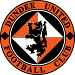 Эмблема (логотип): Футбольный клуб «Данди Юнайтед» Данди. Logo: Dundee United Football Club