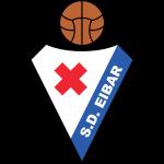 Эмблема (логотип): Футбольный клуб «Эйбар». Logo: Sociedad Deportiva Eibar, S.A.D.