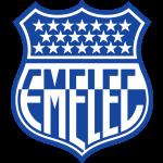 Эмблема (логотип): Спортивный клуб «Эмелек» Гуаякиль. Logo: Club Sport Emelec