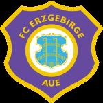Эмблема (логотип): Футбольный клуб «Эрцгебирге» Ауэ. Logo: Fußball Club Erzgebirge Aue e.V.
