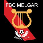 Эмблема (логотип): Футбольный клуб «Мельгар» Арекипа. Logo: Foot Ball Club Melgar