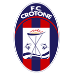 Эмблема (логотип): Футбольный клуб «Кротоне» Кротоне. Logo: Football Club Crotone