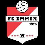 Эмблема (логотип): Футбольный клуб «Эммен». Logo: Football Club Emmen