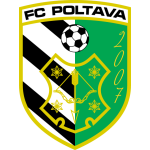 Эмблема (логотип): Футбольный клуб «Полтава». Logo: Football Club Poltava