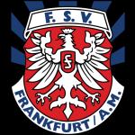 Эмблема (логотип): Футбольный клуб «Франкфурт» Франкфурт-на-Майне. Logo: Fußballsportverein Frankfurt 1899 e.V.
