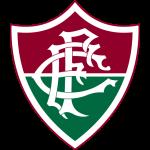 Эмблема (логотип): Футбольный клуб «Флуминенсе» Рио-де-Жанейро. Logo: Fluminense Football Club