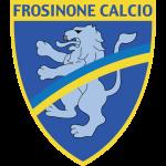 Эмблема (логотип): Футбольный клуб «Фрозиноне». Logo: Frosinone Calcio SRL