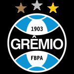 Эмблема (логотип): Футбольный клуб «Гремио» Порту-Алегри. Logo: Grêmio Foot-Ball Porto Alegrense