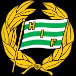 Эмблема (логотип): Футбольный клуб «Хаммарбю» Стокгольм. Logo: Hammarby Idrottsförening