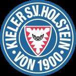 Эмблема (логотип): Футбольный клуб «Хольштайн» Киль. Logo: Kieler Sportvereinigung Holstein von 1900 e.V.