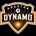 Эмблема (логотип): Футбольный клуб «Хьюстон Динамо» Хьюстон. Logo: Houston Dynamo