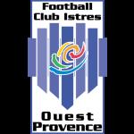 Эмблема (логотип): Футбольный клуб «Истр». Logo: Football Club Istres Ouest Provence