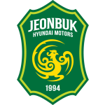 Эмблема (логотип): Футбольный клуб «Чонбук Хёндэ Моторс» Авиньон. Logo: Jeonbuk Hyundai Motors Football Club