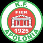 Эмблема (логотип): Футбольный клуб «Аполония» Фиери. Logo: Klubi i Futbollit Apolonia Fier
