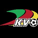 Эмблема (логотип): Футбольный клуб «Остенде». Logo: Koninklijke Voetbalclub Oostende