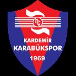 Эмблема (логотип): Футбольный клуб «Карабюкспор» Карабюк. Logo: Kardemir Demir Çelik Karabükspor