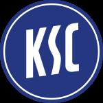 Эмблема (логотип): Спортивный клуб «Карлсруэ». Logo: Karlsruher Sport-Club Mühlburg-Phönix e. V.