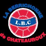 Эмблема (логотип): Футбольный клуб «Шатору». Logo: La Berrichonne de Châteauroux