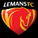 Эмблема (логотип): Футбольный клуб «Ле-Ман». Logo: