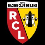 Эмблема (логотип): Футбольный клуб «Ланс». Logo: Racing Club de Lens